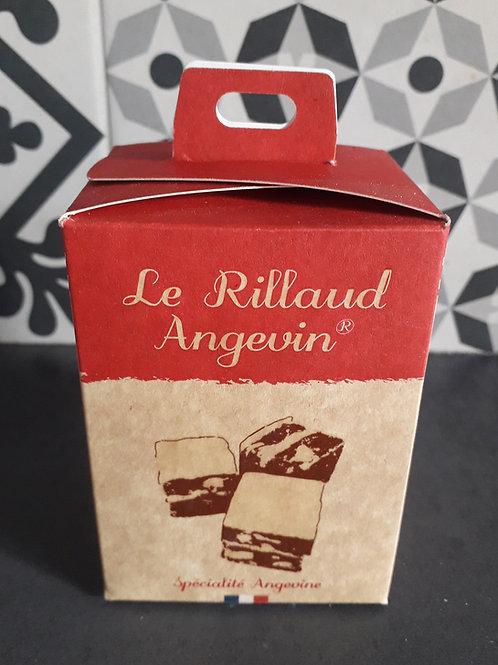 Le Rillaud Angevin - Boite de 100gr