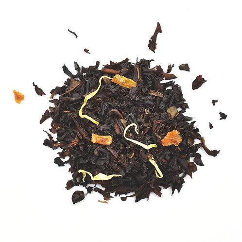 Thé Noir - Globe Trotter