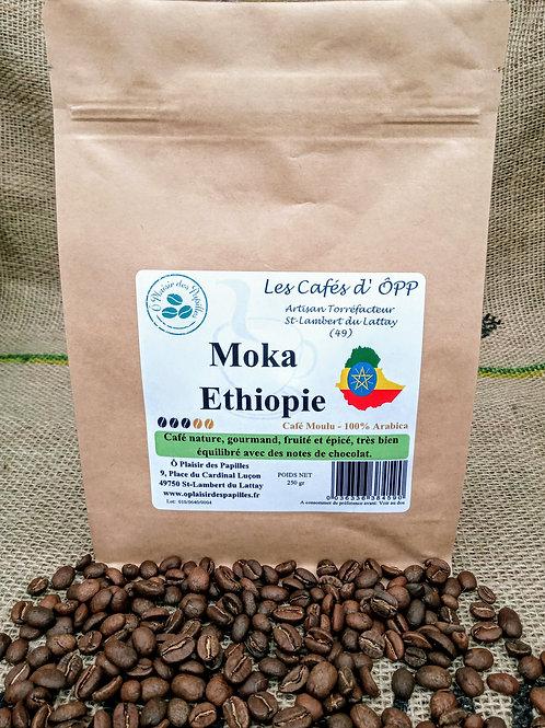 Moka EthiopieYirgacheffe