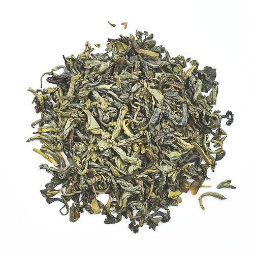 Thé Vert - Citron / Citron vert
