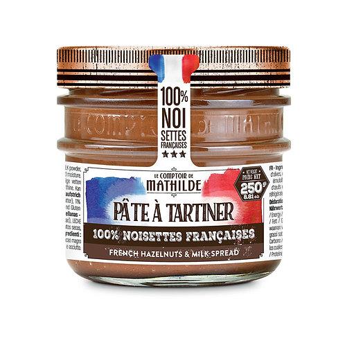 Pâte à Tartiner - So Frenchy 100% Noisettes Françaises