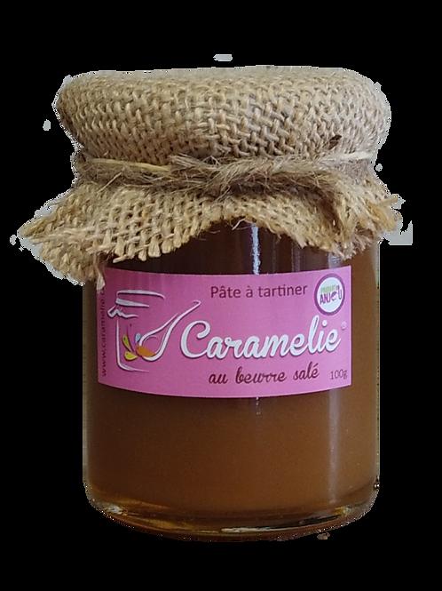 Caramélie au Beurre salé - 100gr