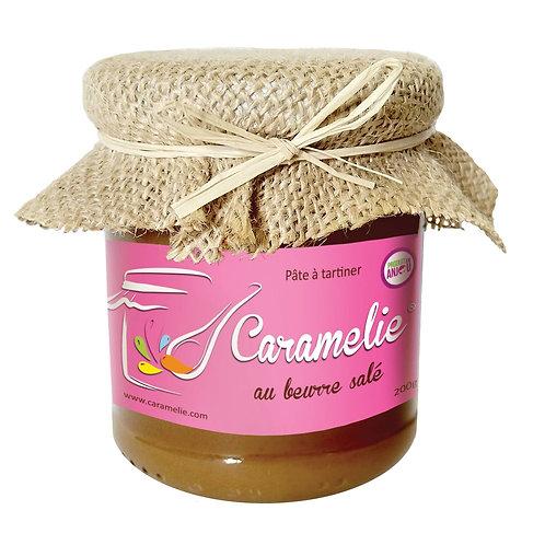 Caramélie au Beurre salé - 200gr