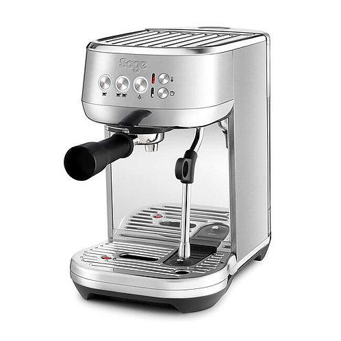 SAGE Machine à expresso - Bambino Plus - SES500BSS4EEU1