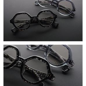"Blake Kuwahara // ""Jones"" Optical Glasses"