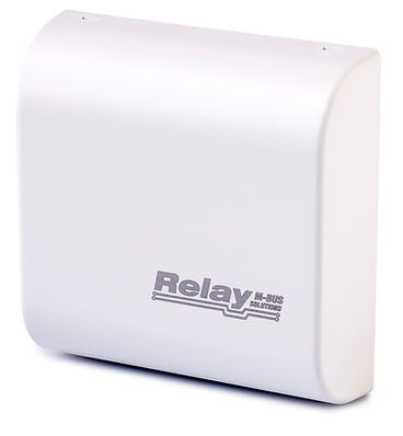 RelAir R2M Home | Relay Australia | M-Bus | Automation Industries