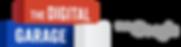 The Digital Garage Google  | Wix Pro Designer