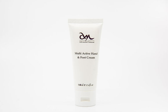 Multi Active Hand & Foot Cream