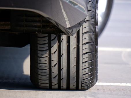 How do I make my tyres last longer?