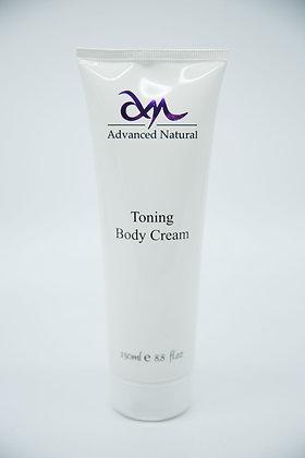 Toning Body Cream