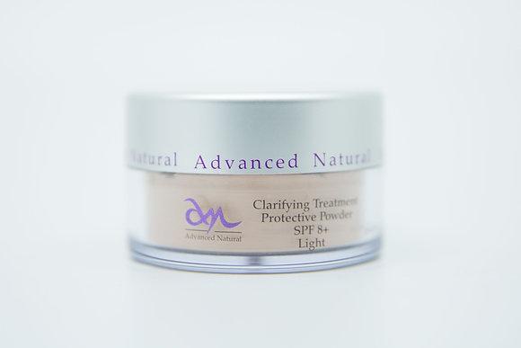 Clarifying Treatment Protective Powder SPF8+