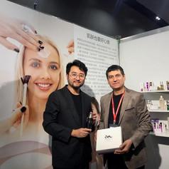 Australia-China Exhibition 2019