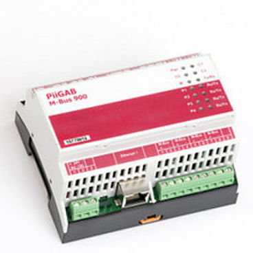 PiiGAB M-Bus 900 | Relay Australia | M-Bus | Automation Industries