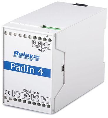 Padln 4 | Relay Australia | M-Bus | Automation Industries