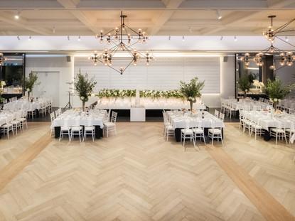 Ballroom | Meadowbank Estate | Wedding Venue | Campbellfield