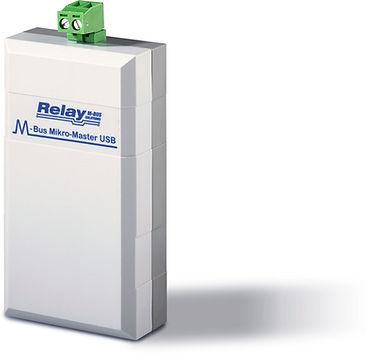 M-Bus Mikro-Master | Relay Australia | M-Bus | Automation Industries