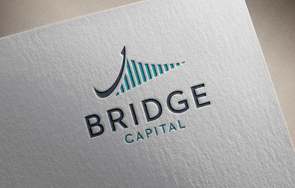 Financial Services Logo Design