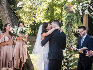 Outdoor Wedding | Meadowbank Estate | Wedding Venue | Campbellfield