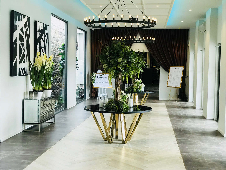 Foyer | Meadowbank Estate | Wedding Venue | Campbellfield