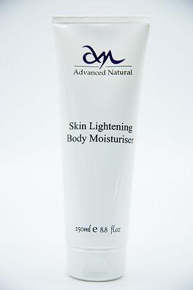 Skin Lightening Body Moisturiser