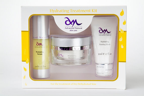 Hydrating Treatment Kit