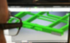 Engineering & Design for the MudMaster | Phibion