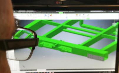 Engineering & Design for the MudMaster   Phibion