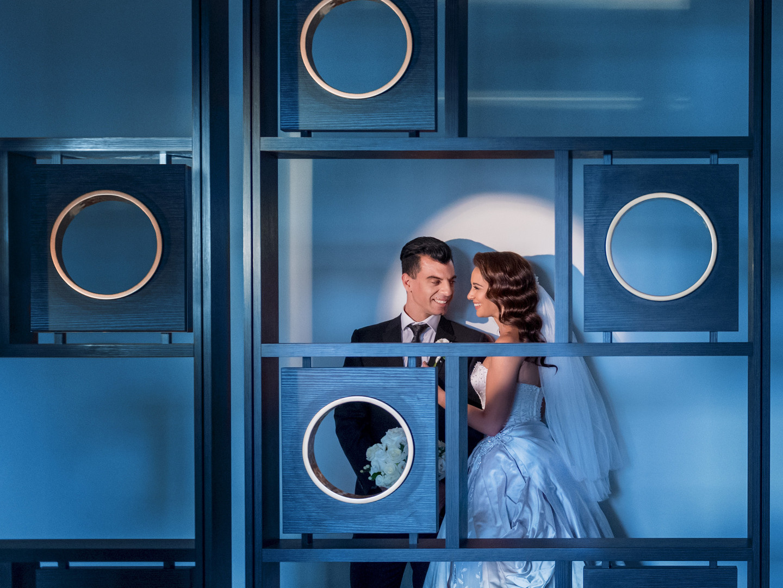 The Grand Ballroom | Meadowbank Estate | Wedding Venue | Campbellfield