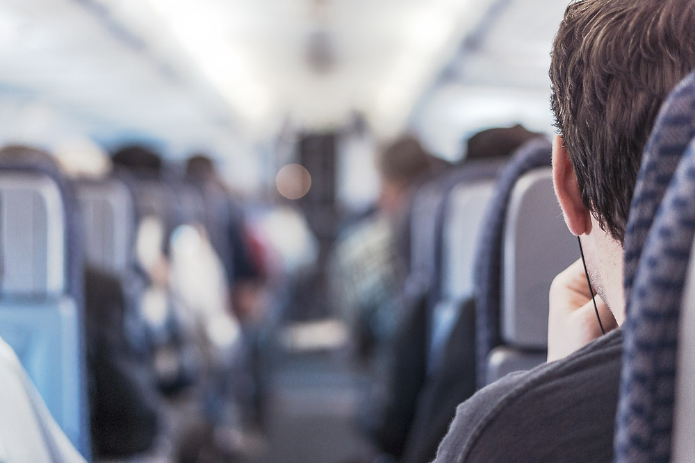 Deep Vein Thrombosis and flying | The Clinic