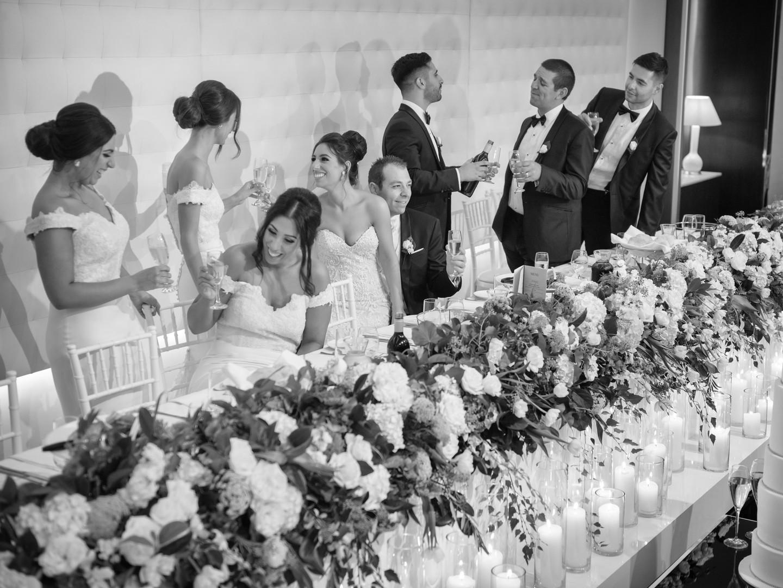 Top Table | Meadowbank Estate | Wedding Venue | Campbellfield