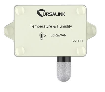 Temperature & Humidity Sensor - UC11-T1