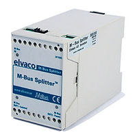 M-Bus Splitter | Relay Australia | M-Bus | Automation Industries