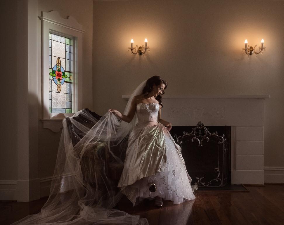 Beautiful Bride | Meadowbank Estate | Wedding Venue | Campbellfield