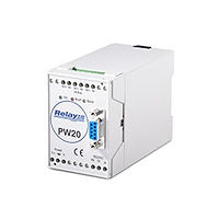 Level-Converter PW20 | Relay Australia | M-Bus | Automation Industries