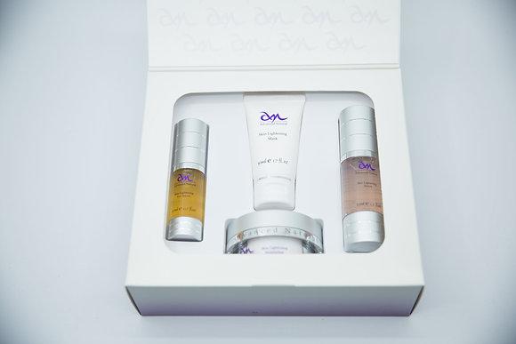 Skin Lightening Face Kit