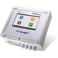 WebLog 250 | Relay Australia | M-Bus | Automation Industries