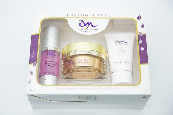 Caviar Treatment Kit