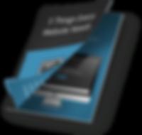 Wix Pro Designer | 5 Things Every Website Needs