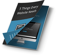 Wix Pro Designer | 5 Things Every Website Needs