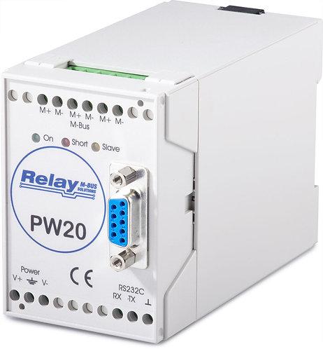 Level-Converter PW20