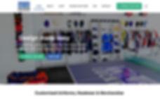 Swivs Locker - Wix Pro Designer
