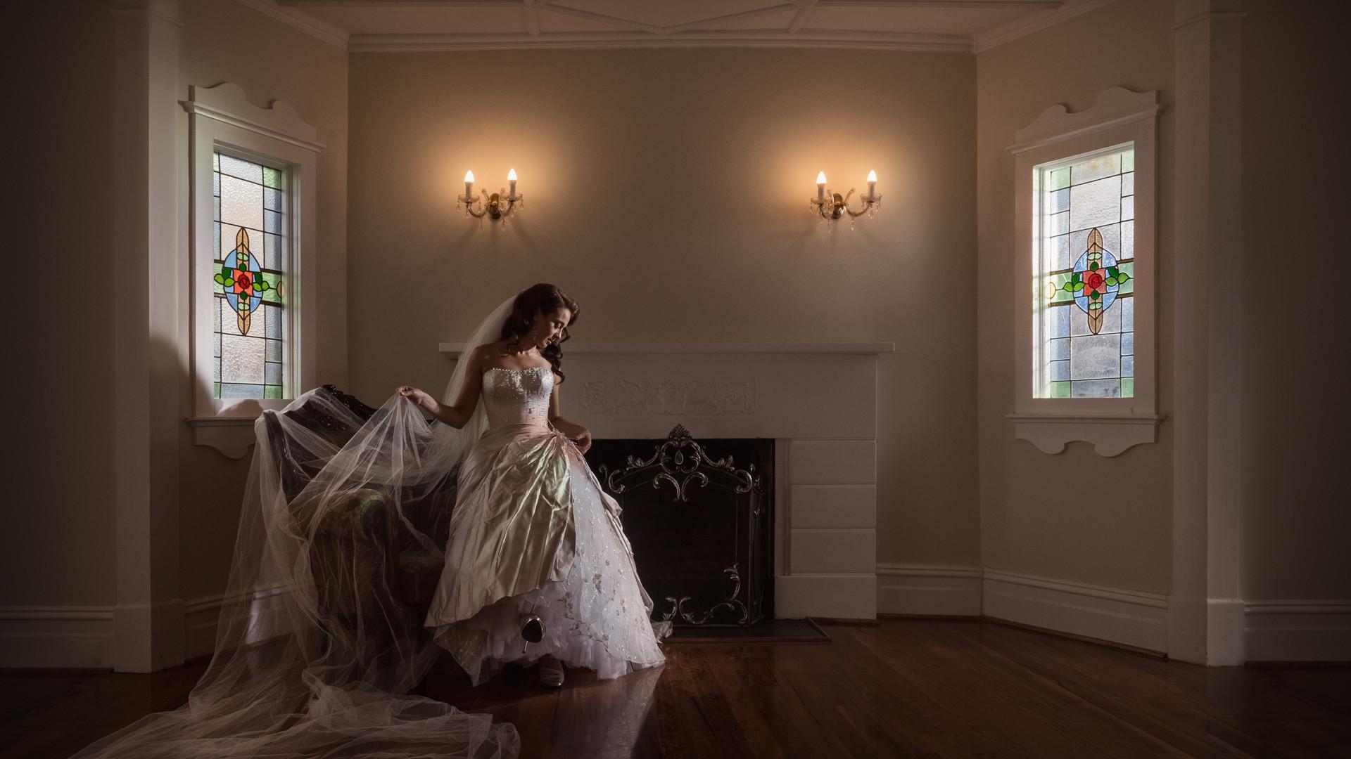 Wedding Dress | Meadowbank Estate | Wedding Venue | Campbellfield