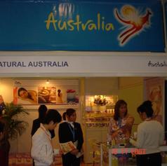 Cosmoprof Asia 2007