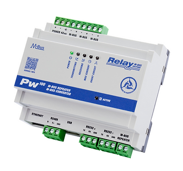 PW100 | Relay