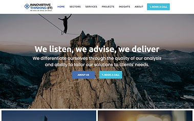 Innovative Thinking (IT)