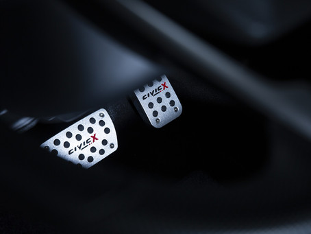 Go easy on the pedals - How managing your accelerator and brake pedals can improve fuel efficiency
