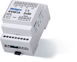 S0 Converter KV001A | Relay Australia | M-Bus | Automation Industries