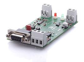 Slave-Level-Converter (PW001) | Relay Australia | M-Bus | Automation Industries