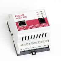 PiiGAB M-Bus 800 | Relay Australia | M-Bus | Automation Industries