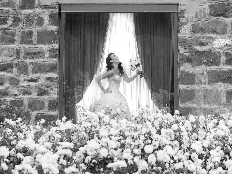Bride Flowers | Meadowbank Estate | Wedding Venue | Campbellfield